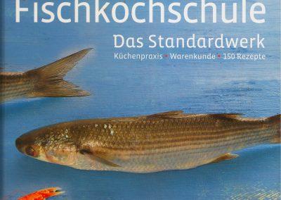 Die neue Fischkochschule – Das Standartwerk